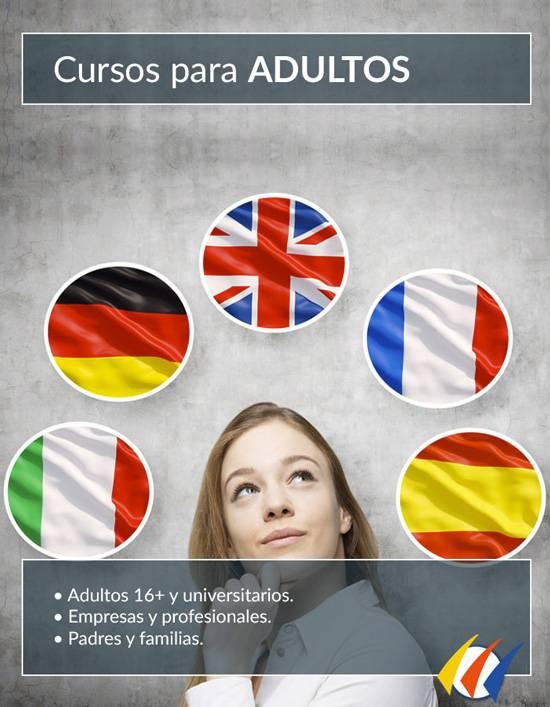BUS idiomas