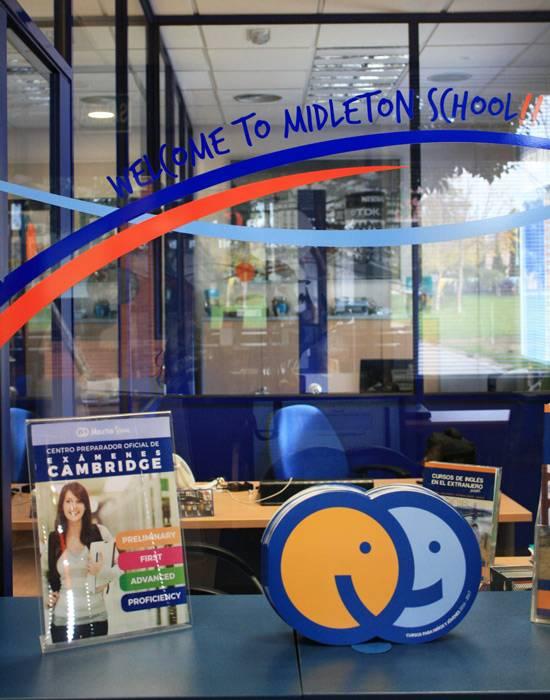 Midleton School