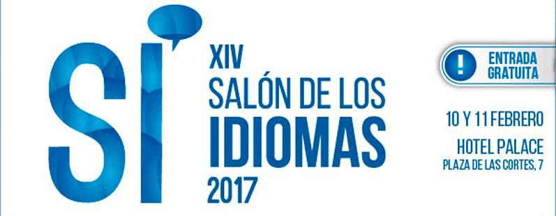 Salón de los Idiomas 2017