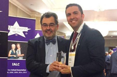 ASEPROCE es elegida como 'la mejor asociación del mundo' por STM Star Awards 2017