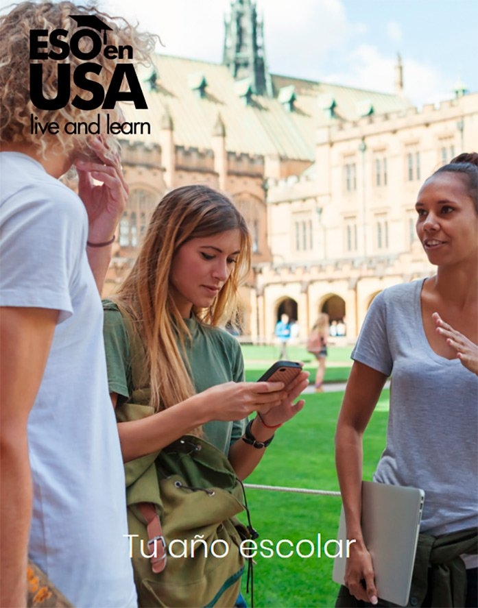 ESO en USA