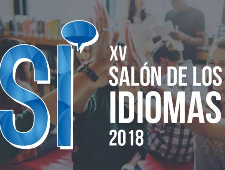 XV Edición del Salón de los Idiomas