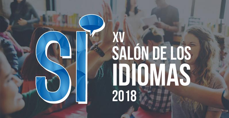 Salón de los Idiomas 2018