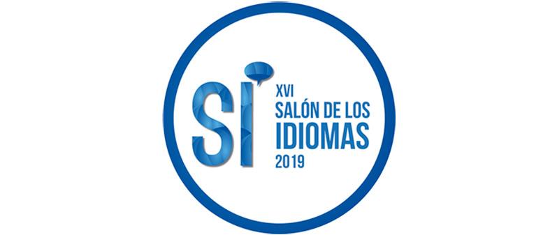 Salón de los Idiomas Madrid