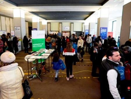 El Salón de los Idiomas 2019 en la prensa