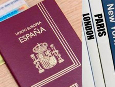 Mayor seguridad en los viajes de menores al extranjero