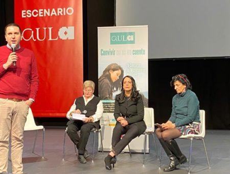 Ganador de la 4ª edición del Concurso de Micro Cuentos Narrados en AULA 2020