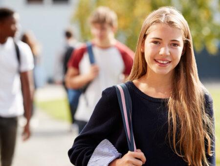 El 'efecto Leonor' multiplica la demanda de cursos en el extranjero