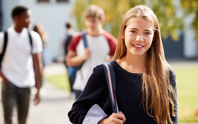 El efecto Leonor multiplica la demanda de cursos en el extranjero