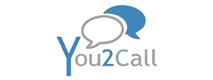 YOU 2 CALL